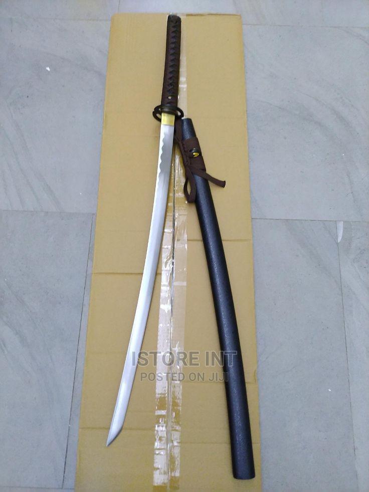 Decor Samurai Sword   Arts & Crafts for sale in Lekki, Lagos State, Nigeria