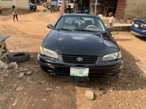 Toyota Camry 2000 Black   Cars for sale in Oyo State, Ibadan