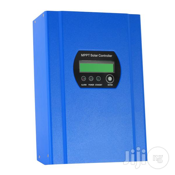 60A 12/24/48v MPPT Solar Charge Controller