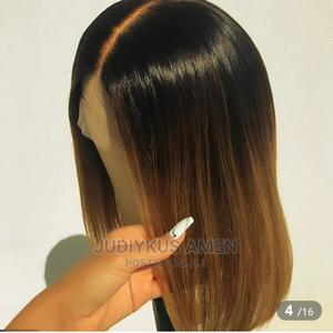 Original Pure Virgin Hair Wigs   Hair Beauty for sale in Anambra State, Onitsha
