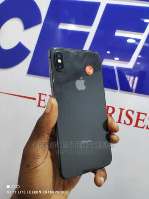 Apple iPhone XS Max 64 GB Black | Mobile Phones for sale in Plateau State, Jos