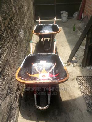 Wheel Barrow | Other Repair & Construction Items for sale in Rivers State, Port-Harcourt