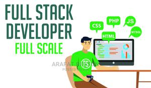 Full Stack Web Developer and Mobile Developer | Computer & IT Services for sale in Abuja (FCT) State, Kubwa