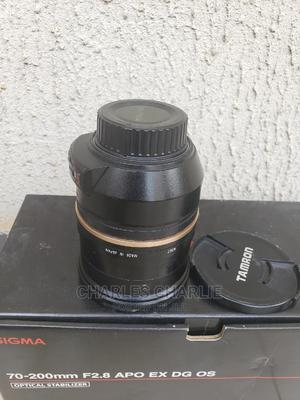 Tamron SP 24-70mm F/2.8 VC Lens | Accessories & Supplies for Electronics for sale in Lagos State, Ikeja