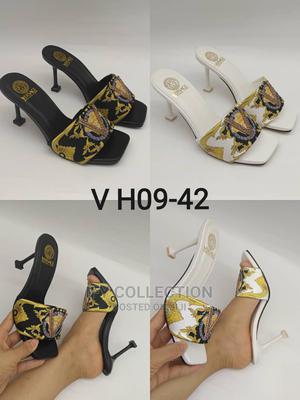 Versace Women Heels | Shoes for sale in Lagos State, Lagos Island (Eko)