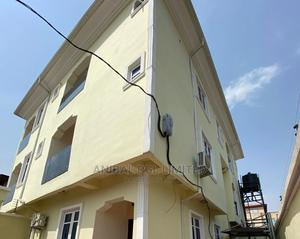 Furnished 4bdrm Duplex in Ogba for Sale | Houses & Apartments For Sale for sale in Lagos State, Ogba