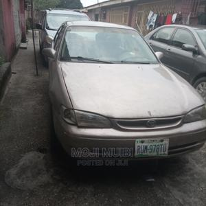 Toyota Corolla 1999 Gold | Cars for sale in Rivers State, Port-Harcourt
