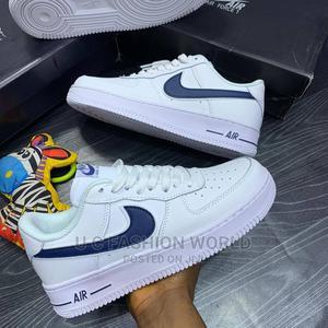 Nike Air Force Sneaker | Shoes for sale in Lagos State, Lagos Island (Eko)