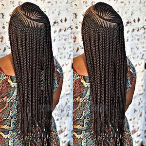 Black Woman Hair - Home Services Available | Health & Beauty Services for sale in Lagos State, Maryland