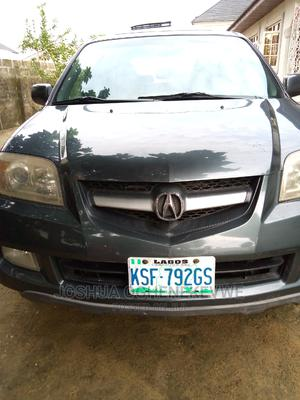 Acura MDX 2006 Gray   Cars for sale in Delta State, Warri