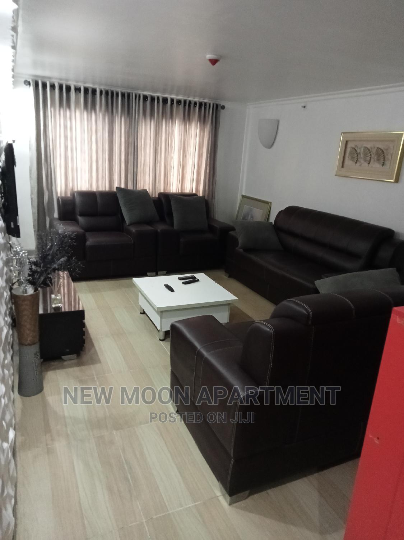 New Moon Short Let Apartment | Short Let for sale in Festac, Amuwo-Odofin, Nigeria