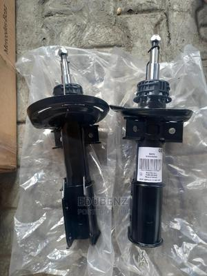 Front Shocks for Mercedes Benz C300 4matic   Vehicle Parts & Accessories for sale in Lagos State, Mushin