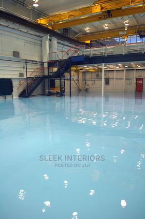 Epoxy Floor Coating | Building Materials for sale in Lagos State, Ikeja