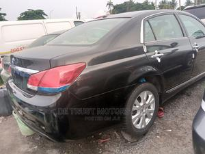 Toyota Avalon 2011 Black | Cars for sale in Lagos State, Apapa
