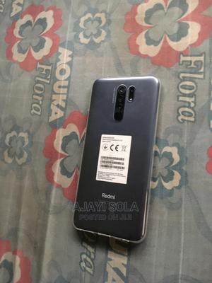 Xiaomi Redmi 9 64 GB Gray | Mobile Phones for sale in Oyo State, Ibadan