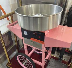 Commercial Cotton Candy Machine   Restaurant & Catering Equipment for sale in Lagos State, Ojo