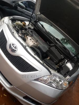 New Toyota Camry 2008 Silver | Cars for sale in Edo State, Benin City