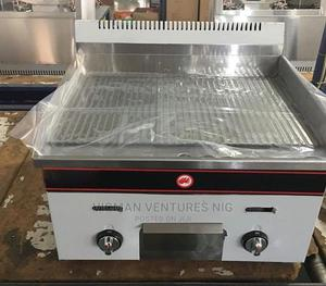 Gas Griddle   Restaurant & Catering Equipment for sale in Lagos State, Ojo