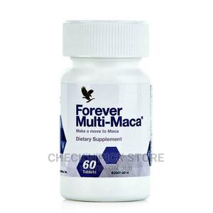 Forever Living Multi-Maca | Sexual Wellness for sale in Lagos State, Ikeja