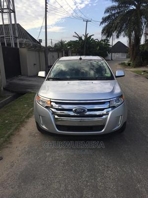 Ford Edge 2011 Gray   Cars for sale in Rivers State, Port-Harcourt