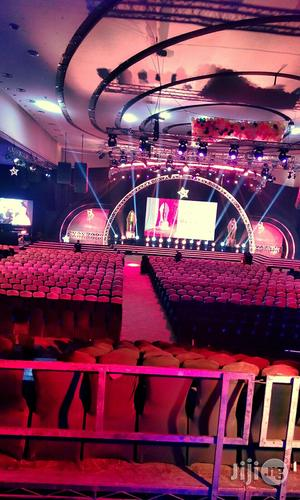Touch And Tush Stage Lighting | Stage Lighting & Effects for sale in Lagos State