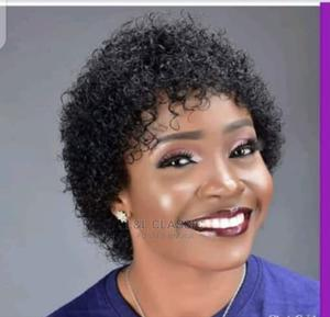 Jerry Curl Wig | Hair Beauty for sale in Lagos State, Lagos Island (Eko)
