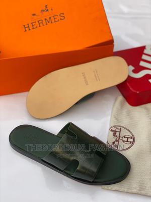 Hermes Slides   Shoes for sale in Lagos State, Apapa