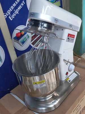 10liters Table Top Cake Mixer | Restaurant & Catering Equipment for sale in Lagos State, Ojo