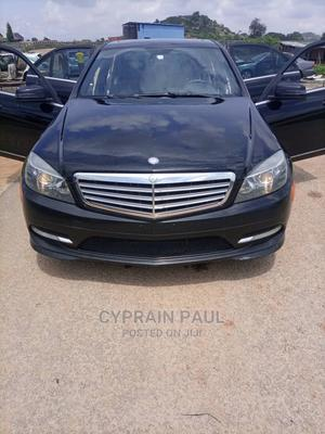 Mercedes-Benz C-Class 2010 C 300 (S204) Black | Cars for sale in Abuja (FCT) State, Central Business Dis