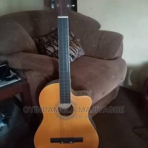 Box Guitar | Audio & Music Equipment for sale in Lagos State, Kosofe