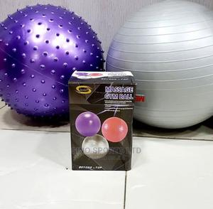 Exercise Gym Ball   Sports Equipment for sale in Lagos State, Lekki