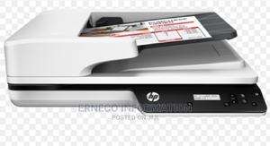 HP Scanjet PRO 3500F1 | Printers & Scanners for sale in Lagos State, Ikeja