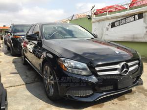 Mercedes-Benz C300 2016 Black   Cars for sale in Lagos State, Agege