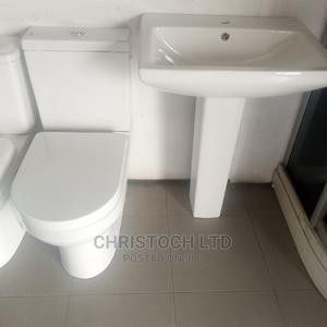 Water Closet Complete Set   Plumbing & Water Supply for sale in Lagos State, Apapa