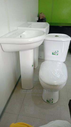 Water Closet Set   Plumbing & Water Supply for sale in Lagos State, Apapa
