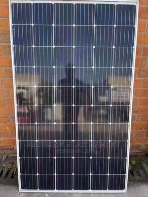 Newly Imported 500w Solar Panels With Super Quality.   Solar Energy for sale in Lagos State, Ikeja