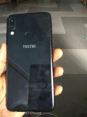 Tecno Camon 11 32 GB Black   Mobile Phones for sale in Delta State, Warri