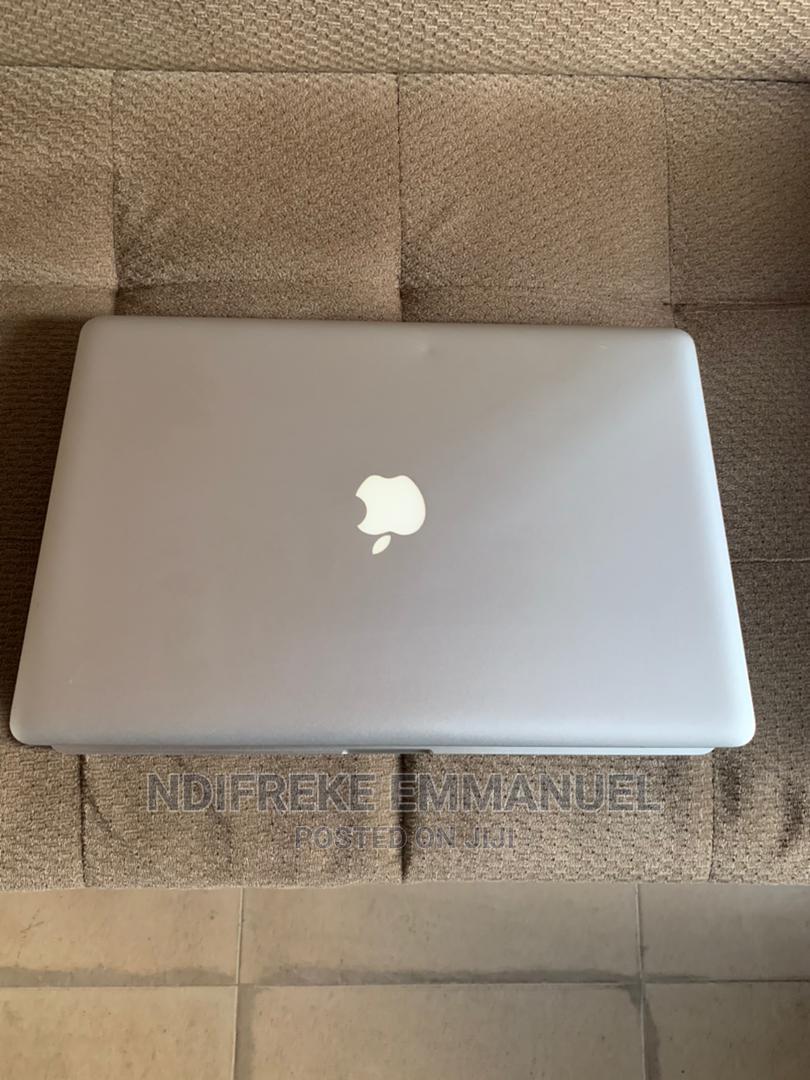 Archive: Laptop Apple MacBook Pro 4GB Intel Core I7 HDD 320GB