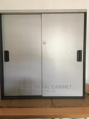 Half Metal Cabinet | Furniture for sale in Lagos State, Ojo