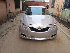 Toyota Camry 2007 Silver | Cars for sale in Delta State, Warri
