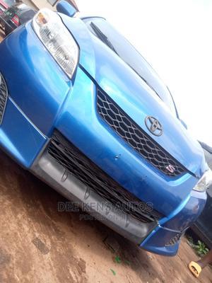 Toyota Matrix 2009 Blue | Cars for sale in Edo State, Benin City