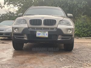 BMW X5 2008 3.0i Sport Gold   Cars for sale in Abuja (FCT) State, Central Business Dis
