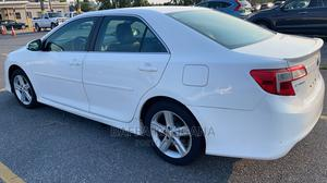 Toyota Camry 2012 White | Cars for sale in Lagos State, Amuwo-Odofin