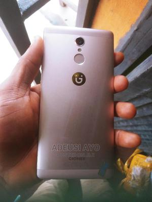 Gionee S6s 32 GB Gold | Mobile Phones for sale in Ondo State, Akure