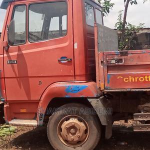 Mercedes-Benz 814 Truck | Trucks & Trailers for sale in Lagos State, Ikorodu