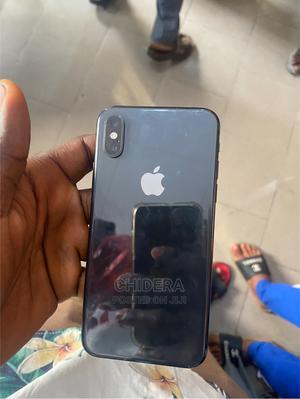 Apple iPhone XS 64 GB Black | Mobile Phones for sale in Lagos State, Apapa