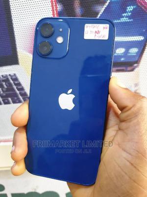 Apple iPhone 12 mini 64GB Blue | Mobile Phones for sale in Edo State, Benin City