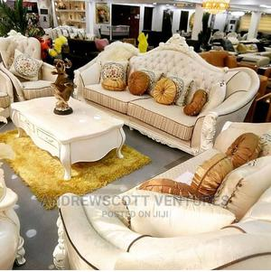 Royal Sofa Chair by Seven Seaters | Furniture for sale in Lagos State, Ojo