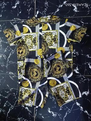 Versace Up and Down Short   Clothing for sale in Lagos State, Alimosho