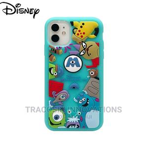 iPhone 11 Pure 3D Silicone Case   Accessories for Mobile Phones & Tablets for sale in Lagos State, Yaba